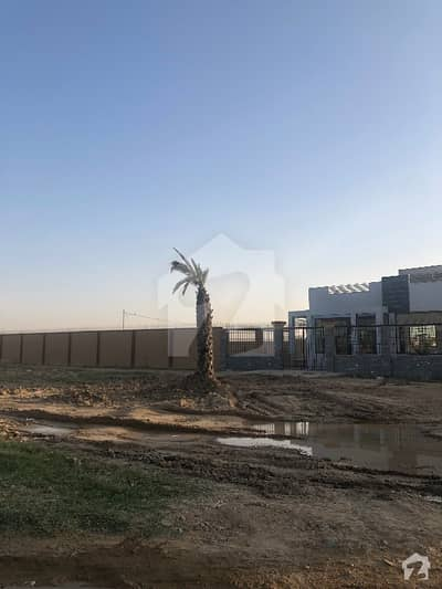200 Sq Yards Plot For Sale In Aligarh Chs Sector 5b