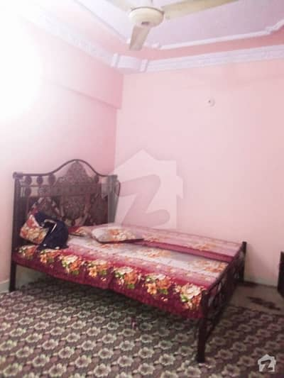 Residential Flat For Urgent Sale In Dehli Colony