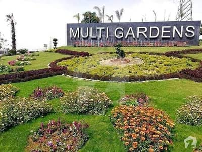 3330 Square Feet Residential Plot In B-17 Is Available For Sale