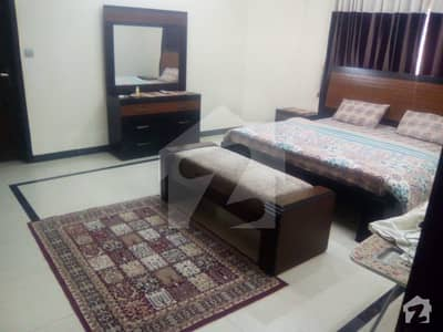 Furnished 3 Bedroom House For Rent In Phase 1 Bahria Town Rawalpindi