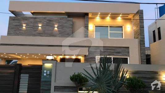 Beautiful Designer 1 Kanal Brand New Bungalow For Sale In Low Price