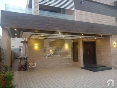 The Most Beautiful Designer Brand New Bungalow For Sale In Low Price