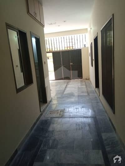 5.5 Marla Single Storey House For Sale