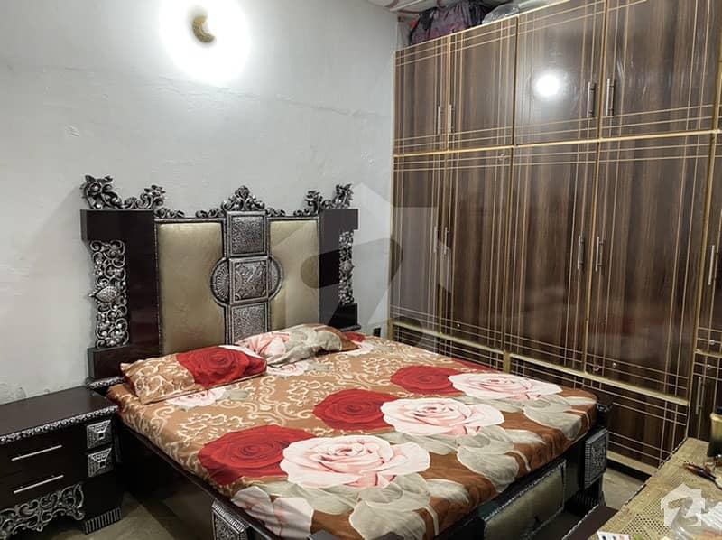 بیدیاں روڈ لاہور میں 3 کمروں کا 4 مرلہ مکان 21 ہزار میں کرایہ پر دستیاب ہے۔
