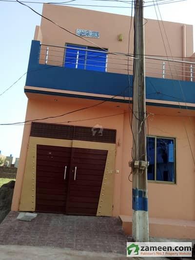 A New House At Madhali Road Sahiwal For Sale
