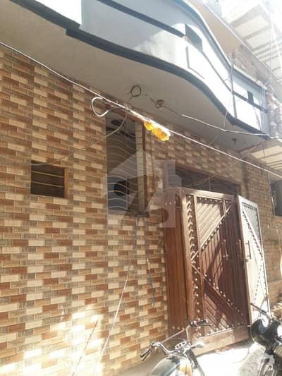 برما ٹاؤن اسلام آباد میں 3 کمروں کا 3 مرلہ مکان 42 لاکھ میں برائے فروخت۔