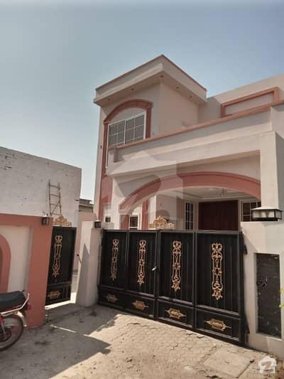 الرحمت سٹریٹ منڈی بہاؤالدین میں 5 کمروں کا 7 مرلہ مکان 99.99 لاکھ میں برائے فروخت۔