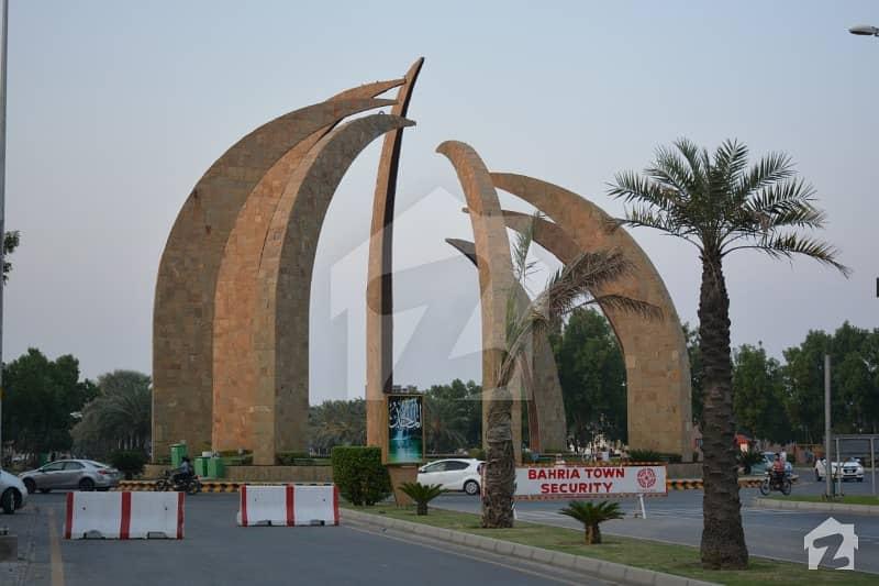 بحریہ ٹاؤن ۔ بلاک اے اے بحریہ ٹاؤن سیکٹرڈی بحریہ ٹاؤن لاہور میں 5 مرلہ رہائشی پلاٹ 58 لاکھ میں برائے فروخت۔