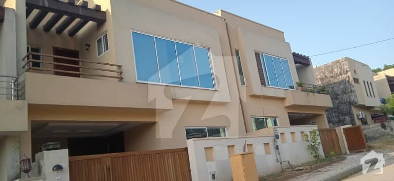 Safari Homes Sector B Brand New House For Sale