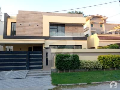 1 Kanal Brand New House For Sale In State Life  Society Phase 1 Block C