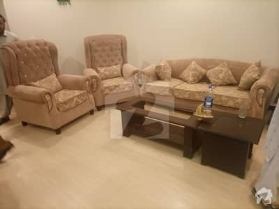 5bed Full Furnish Brand New House For Rent