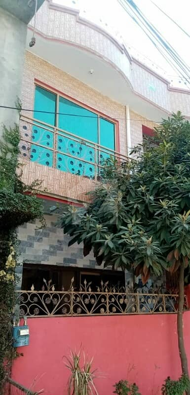 1575  Square Feet House In Walayat Colony Is Available