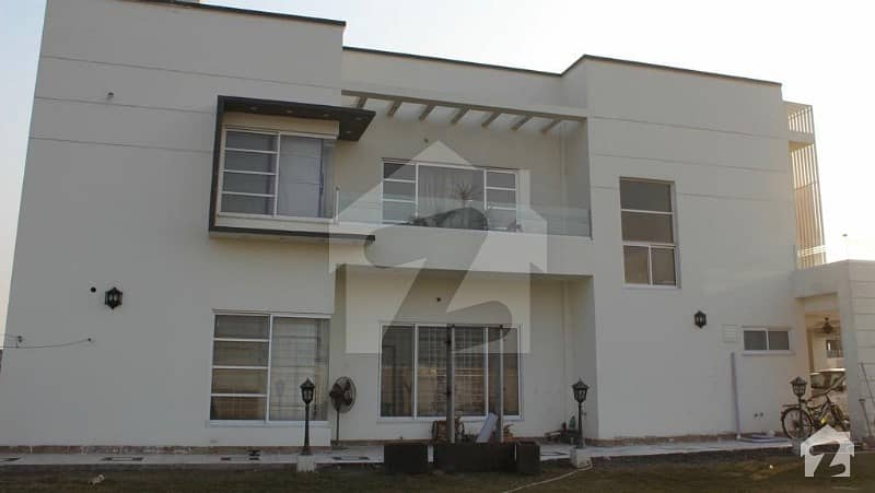 2 Kanal Luxury House For Sale In Lake City Sector M3