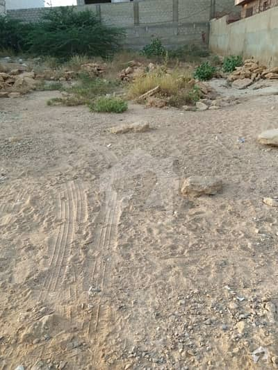 lot Available For Sale In Gulistan E Jauher Block 3