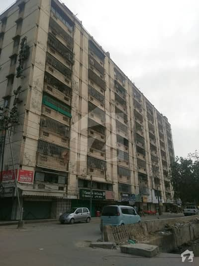 Flat Is Available For Rent In Gulistan-E-Jauhar