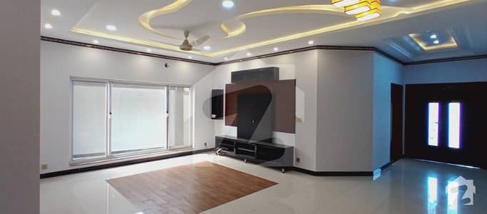 Brand New House Upper Portion For Rent In Bahria Town Rawalpindi