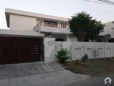 Kanal Full Renovate House For Rent In Dha Lahore