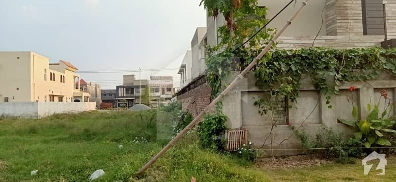 1 Kanal Possession Plot For Sale In Reasonable Price
