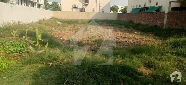 Best Location Plot For Sale