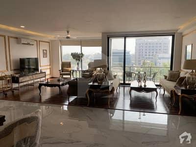 Elegant Luxurious Independent Apartment Comprises 3 Master Bedrooms