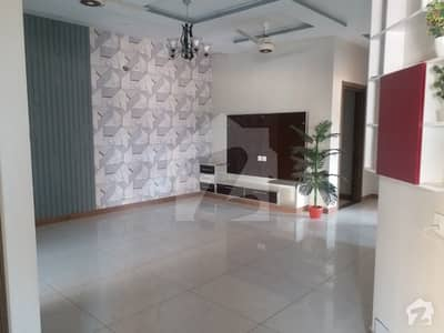 Ground Portion Available For Rent In Chaklala Scheme 3 Best Location