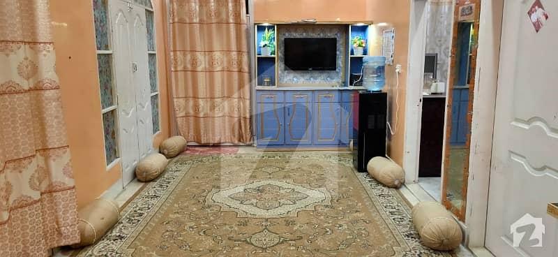 House For Sale At Surjani 5d Near Surjani Kda Flats