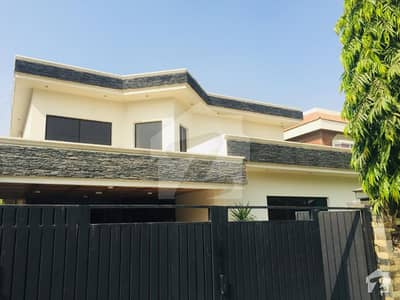 Defence One Kanal Independent House For Rent Near By Lums