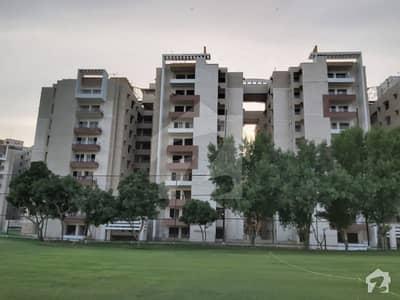 Naval Housing Scheme Golf View Apartment