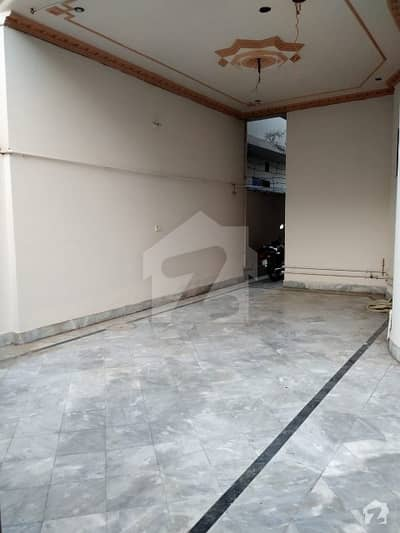 10 Marla Ground Portion For Rent Wapda Town Phase 1