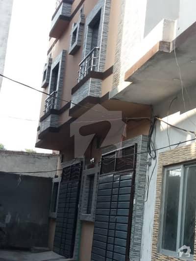 عامر ٹاؤن ہربنس پورہ لاہور میں 3 کمروں کا 2 مرلہ مکان 45 لاکھ میں برائے فروخت۔