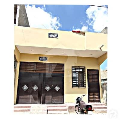 House For Sale In Abdullah Shah Ghazi Goth