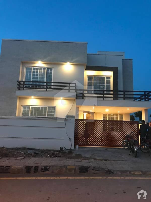Brand New 13 Marla House For Sale