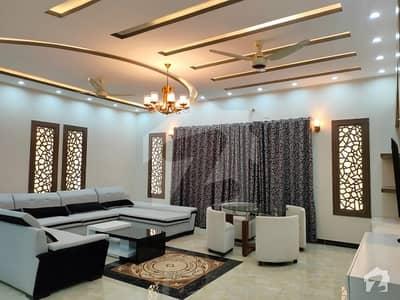 1 Kanal Fully Furnished House Bahria Town Rawalpindi Punjab