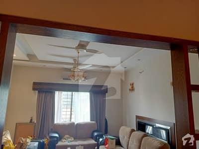 10 Marla Beauty Full House For Rent In Peace Full Location K Block