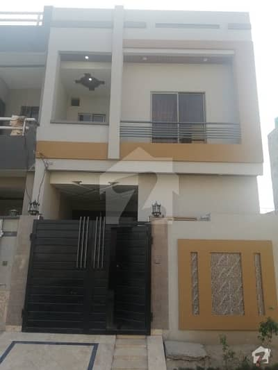 3 Marla House For Sale In Block M