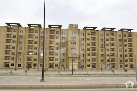 2 Bedroom Apartment In Tower 22 Bahria Apartments Bahria Town Karachi