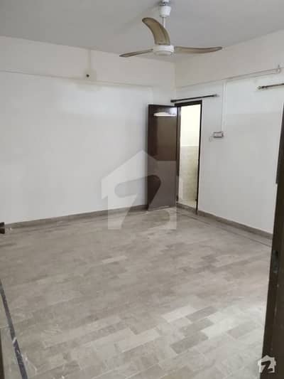 2 Bed Drawing Dining Well Maintained Flat For Rent Nazimabad 3