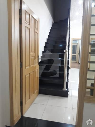 I-10/1 Double Storey House Near To Markaz Near To Mosque For Sale