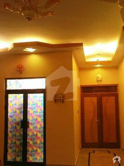 گلشنِ معمار - سیکٹر وی گلشنِ معمار گداپ ٹاؤن کراچی میں 6 کمروں کا 16 مرلہ مکان 80 ہزار میں کرایہ پر دستیاب ہے۔
