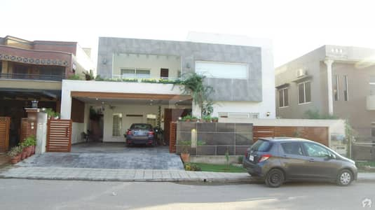 Luxury Designer House Is Available For Sale