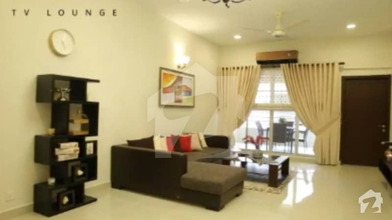 Luxury  Bed Room Apartment In Karsaz Navy Housing For Sale Avail Opportunity For Chance Deal