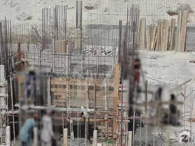 برج الگوادر گوادر میں 1 کمرے کا 2 مرلہ فلیٹ 40 لاکھ میں برائے فروخت۔