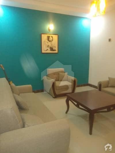 بلوچ کالونی کراچی میں 3 کمروں کا 6 مرلہ فلیٹ 35 ہزار میں کرایہ پر دستیاب ہے۔
