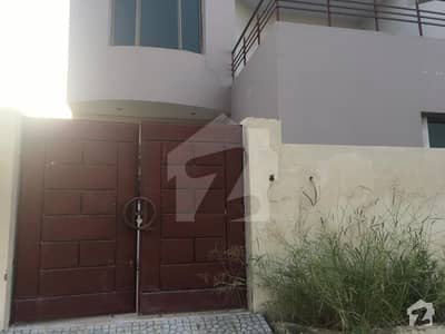 120 Sq Yds One Unit Corner House For Sale In Gulshaneusman