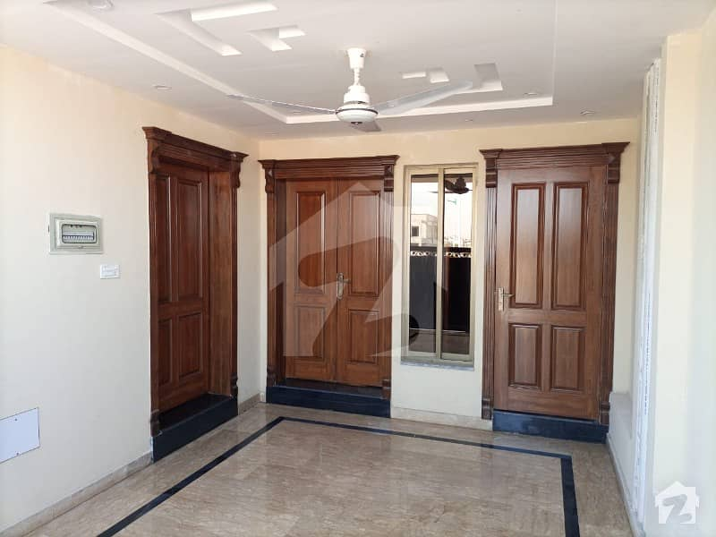 5 Marla Brand New House For Sale Is Available Bahria Town Phase 8 Rawalpindi