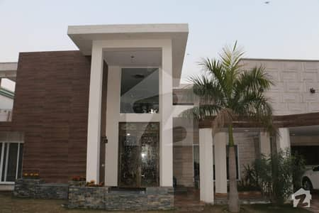 Close To Park Near Park Fully Furnished Bungalow For Rent In Low Price