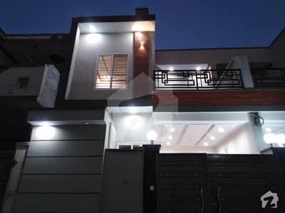 3 Marla House For Sale In Sahib O Zaman Street Joiya Town Near Khan Village Road Multan