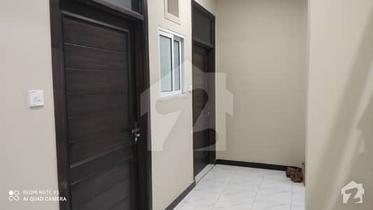 600 Square Feet Flat In CBR Town For Rent