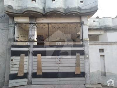 11 Marla Single Storey House For Rent In Multan Public School Road