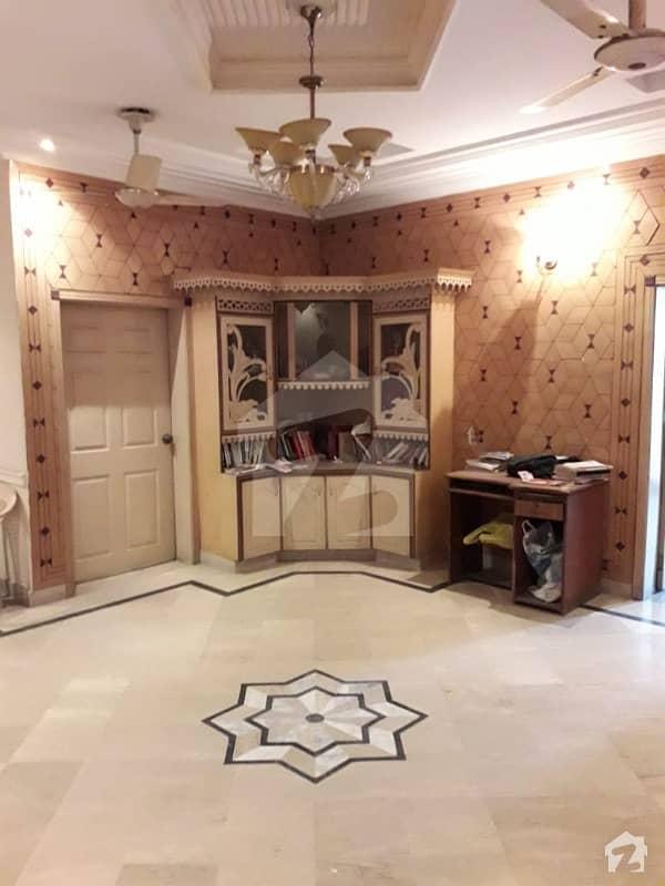 11 Marla House For Sale Mehran Block Iqbal Town